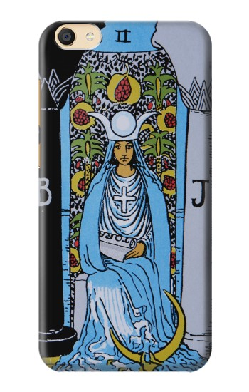 Printed High Priestess Tarot Card Apple iPad Mini 3 Case