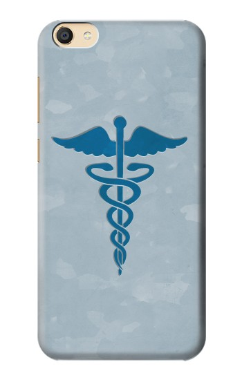Printed Medical Symbol Apple iPad Mini 3 Case