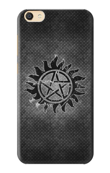 Printed Supernatural Antidemonpos Symbol Apple iPad Mini 3 Case