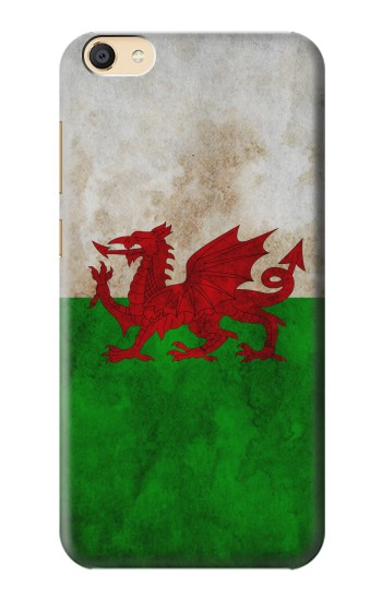 Printed Wales Red Dragon Flag Apple iPad Mini 3 Case