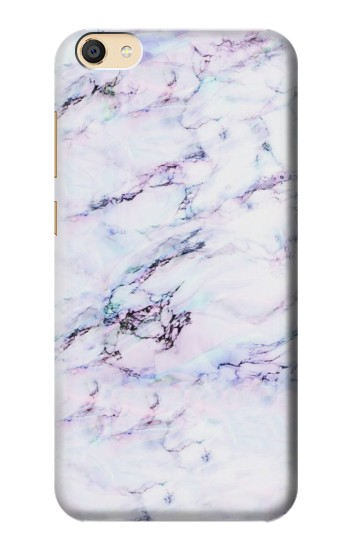Printed Seamless Pink Marble Apple iPad Mini 3 Case