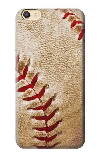 Printed Baseball Apple iPad Mini 4 Case