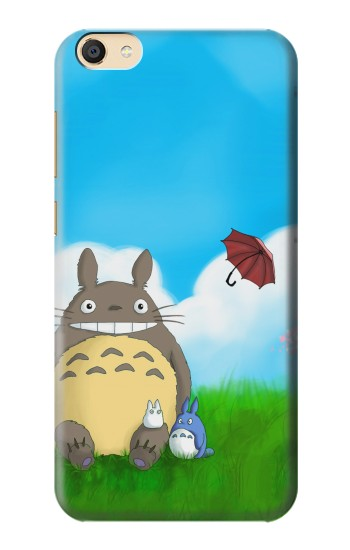 Printed My Neighbor Totoro Apple iPad Mini 4 Case