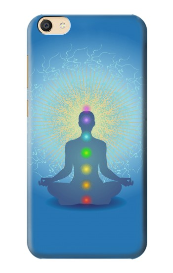 Printed Bhuddha Aura Chakra Balancing Healing Apple iPad Mini 4 Case