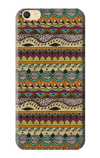 Printed Aztec Boho Hippie Pattern Apple iPad Mini 4 Case