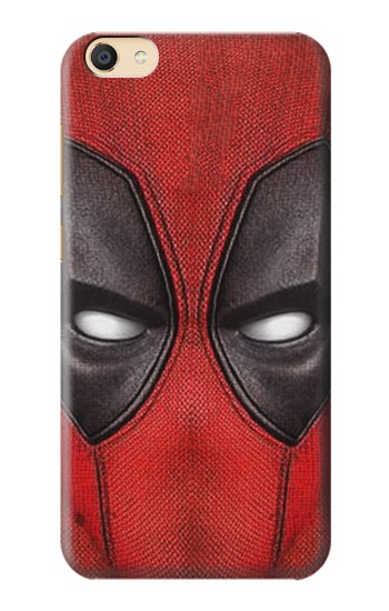 Printed Deadpool Mask Apple iPad Mini 4 Case