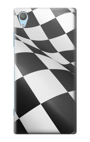 Printed Checkered Winner Flag Huawei Enjoy 5s Case