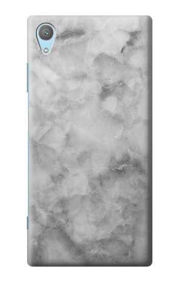 Printed Gray Marble Texture Huawei Enjoy 5s Case