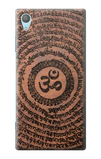 Printed Sak Yant Ohm Symbol Tattoo Huawei Enjoy 5s Case
