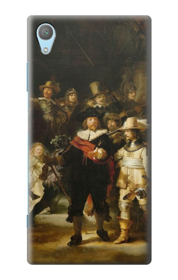 Printed The Night Watch Rembrandt Huawei Enjoy 5s Case