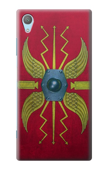 Printed Roman Shield Scutum Huawei Enjoy 5s Case