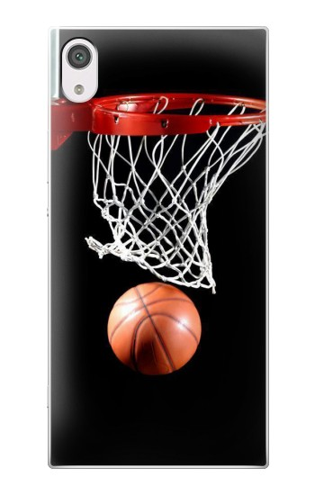 Printed Basketball alcatel Pop 2 (5) Case