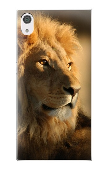 Printed Lion King of Forest alcatel Pop 2 (5) Case