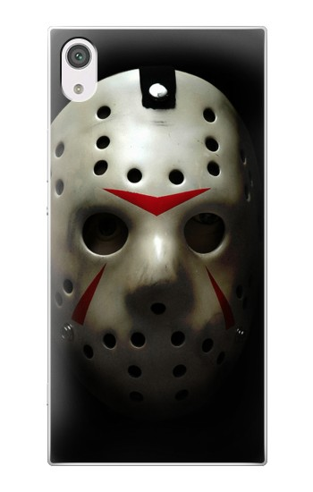 Printed Scary Hockey Mask Jason alcatel Pop 2 (5) Case