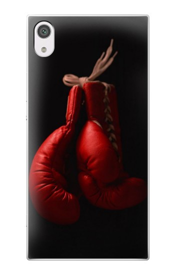 Printed Boxing Glove alcatel Pop 2 (5) Case