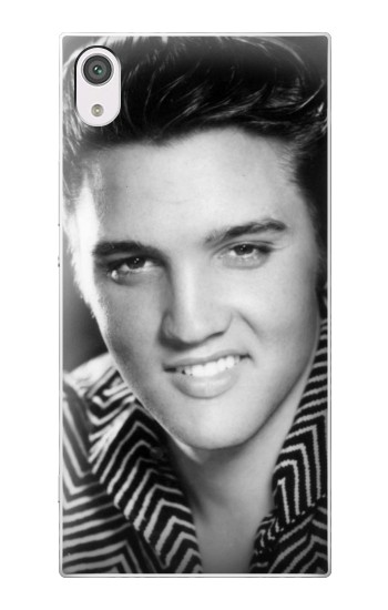Printed Elvis Presley alcatel Pop 2 (5) Case