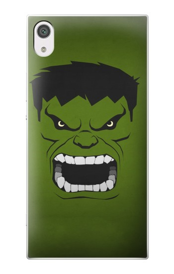 Printed Hulk Minimalist alcatel Pop 2 (5) Case