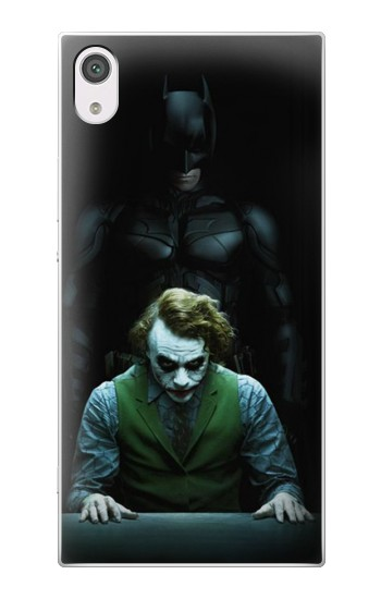 Printed Batman Joker alcatel Pop 2 (5) Case