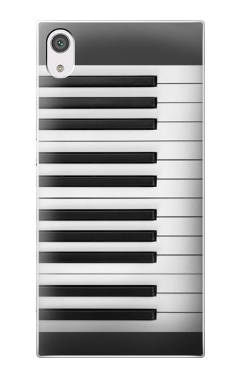 Printed One Octave Piano alcatel Pop 2 (5) Case