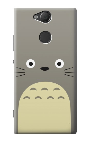 Printed My Neighbor Totoro Minimalist Sony Xperia XA2 Case