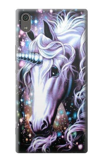 Printed Unicorn Horse Sony Xperia XA Ultra Case