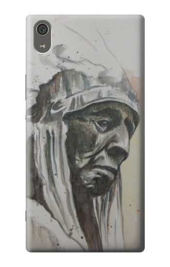 Printed Indian Chief Sony Xperia XA Ultra Case