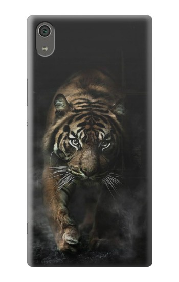 Printed Bengal Tiger Sony Xperia XA Ultra Case
