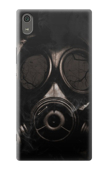 Printed Gas Mask Sony Xperia XA Ultra Case