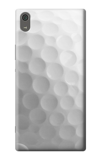 Printed White Golf Ball Sony Xperia XA Ultra Case