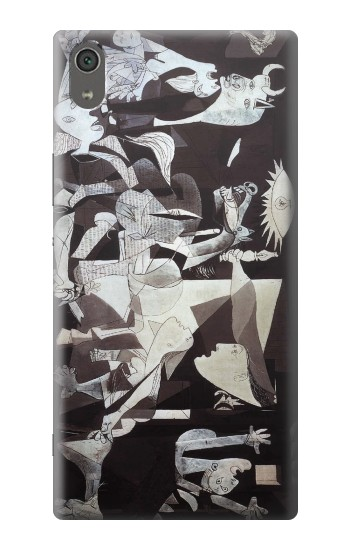 Printed Picasso Guernica Original Painting Sony Xperia XA Ultra Case
