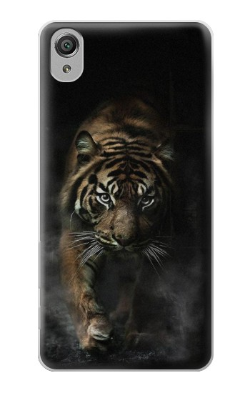 Printed Bengal Tiger Sony Xperia X Case