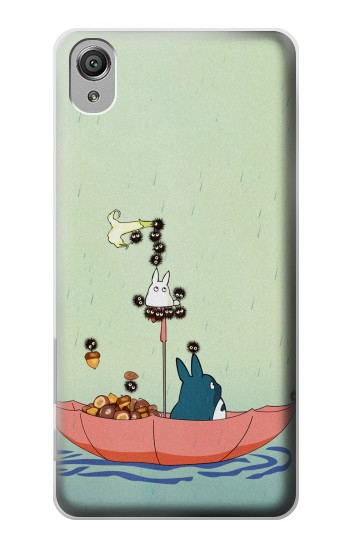 Printed My Neighbor Totoro Sony Xperia X Case