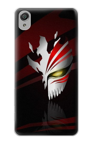 Printed Bleach Hollow Mask Sony Xperia X Case