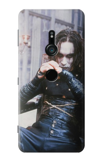 Printed The Crow Brandon Lee Sony Xperia XZ3 Case