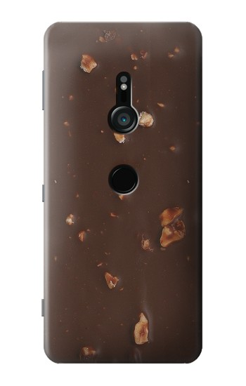 Printed Chocolate Ice Cream Bar Sony Xperia XZ3 Case