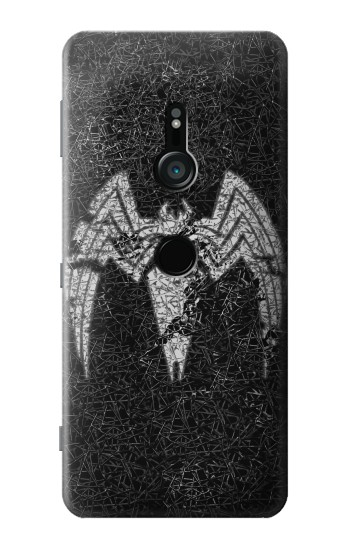 Printed Venom Inspired Costume Sony Xperia XZ3 Case