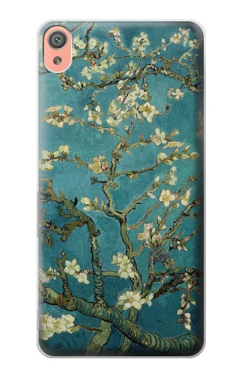 Printed Blossoming Almond Tree Van Gogh Sony Xperia XA Case