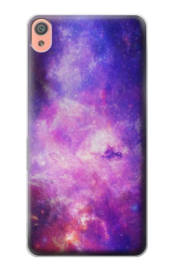 Printed Milky Way Galaxy Sony Xperia XA Case