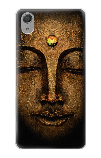 Printed Buddha Face Sony Xperia X Performance Case