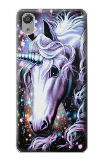 Printed Unicorn Horse Sony Xperia X Performance Case