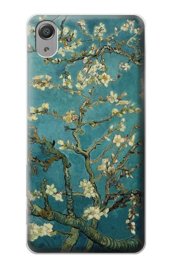 Printed Blossoming Almond Tree Van Gogh Sony Xperia X Performance Case