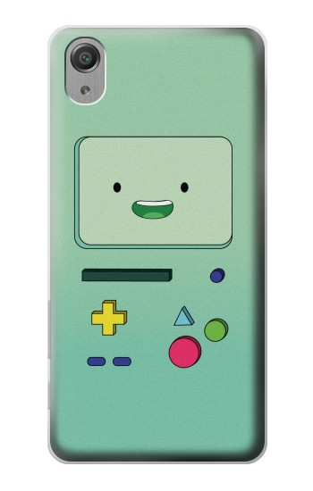 Printed Adventure Time Bibo Sony Xperia X Performance Case