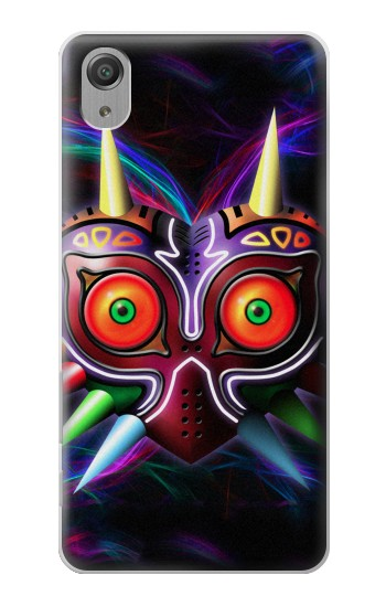 Printed The Legend of Zelda Majora Mask Sony Xperia X Performance Case