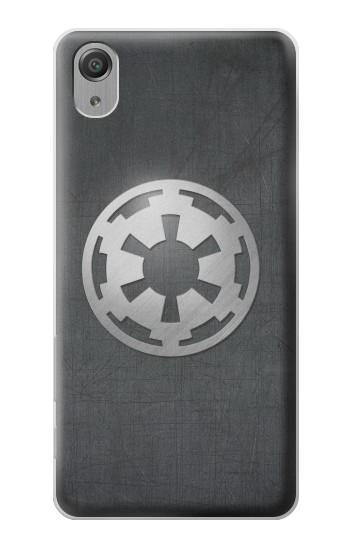 Printed Galactic Empire Star Wars Sony Xperia X Performance Case