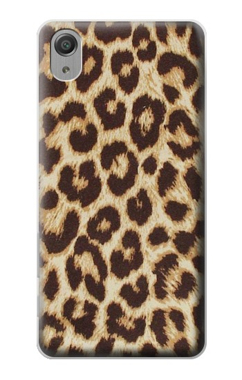 Printed Leopard Pattern Graphic Printed Sony Xperia X Performance Case