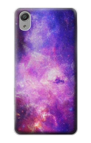 Printed Milky Way Galaxy Sony Xperia X Performance Case