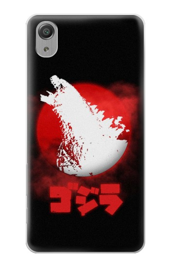 Printed Godzilla Sony Xperia X Performance Case
