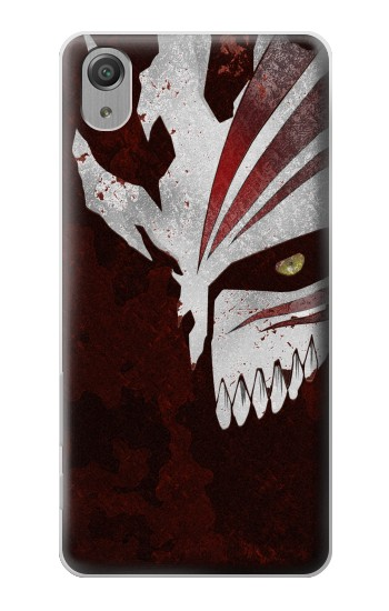 Printed Bleach Anime Hollow Mask Sony Xperia X Performance Case