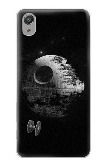 Printed Star Aircraft Planet Sony Xperia X Performance Case