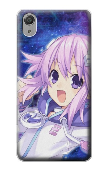 Printed Hyperdimension Neptunia Sony Xperia X Performance Case